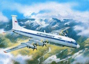 aerofčlot-iljušin